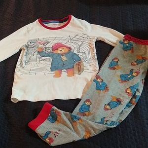 Paddington Bear PJ s